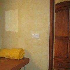 Отель Masseria Copertini Верноле удобства в номере