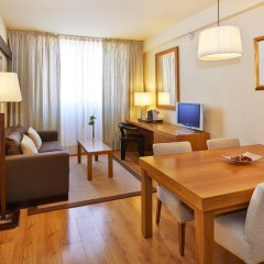 Hesperia Sant Just Hotel 4* Люкс с различными типами кроватей фото 2