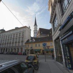 Апартаменты Heart of Vienna - Apartments Студия с различными типами кроватей фото 14