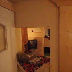 Отель Pokoje Gościnne Koralik Стандартный номер с двуспальной кроватью фото 21
