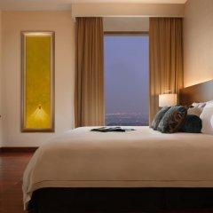 Отель Fraser Suites Hanoi 4* Апартаменты с различными типами кроватей фото 4