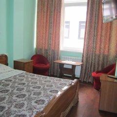 Гостевой дом Николина Фазенда 3* Стандартный номер с двуспальной кроватью фото 11