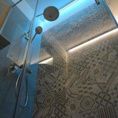 Отель La Priora Holiday Home Матера ванная фото 2