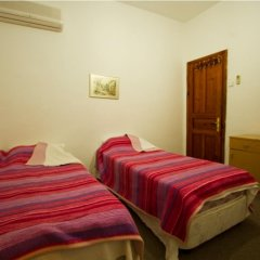 Kalkan Gul Pension Стандартный номер с различными типами кроватей фото 3