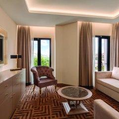 Ramada Hotel & Suites Istanbul Golden Horn 4* Люкс с различными типами кроватей фото 3