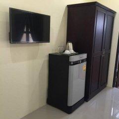 Отель Morakot Lanta Resort 2* Стандартный номер фото 7
