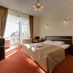 Мини-отель Соло Адмиралтейская Улучшенный номер с различными типами кроватей фото 5