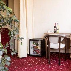 Bukovyna Hotel удобства в номере
