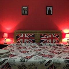 Отель Bua Khao Paradise Стандартный номер с различными типами кроватей фото 2