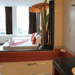 Mook Anda Hotel 2* Стандартный номер с различными типами кроватей фото 31