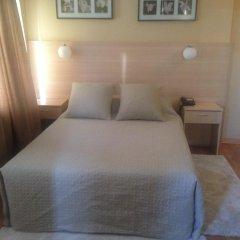 Hotel Büyük Sahinler 4* Люкс с различными типами кроватей