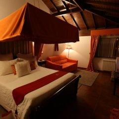 Отель Casas do Rio 2* Люкс разные типы кроватей фото 9