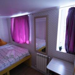 Гостиница Арт Галактика Номер Комфорт с различными типами кроватей фото 12