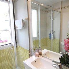 Отель Atico Latina ванная