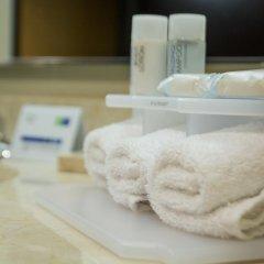 Отель Holiday Inn Express Guadalajara Aeropuerto 3* Стандартный номер с различными типами кроватей
