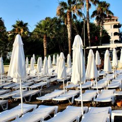 Sun Beach Hotel Сиде помещение для мероприятий