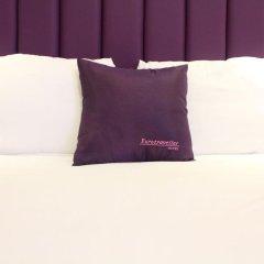 Eurotraveller Hotel Premier Tower Bridge 3* Улучшенные апартаменты с различными типами кроватей