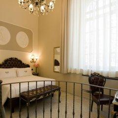 Park Hotel Pacchiosi 5* Стандартный номер