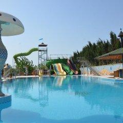 Mertur Hotel Турция, Чынарджык - отзывы, цены и фото номеров - забронировать отель Mertur Hotel онлайн бассейн фото 2