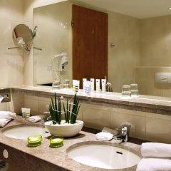 Mercure Hotel Atrium Braunschweig 3* Улучшенный номер с различными типами кроватей фото 3
