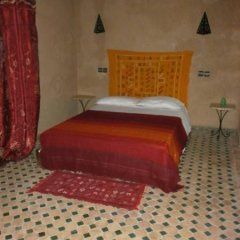 Отель Dar Mari Марокко, Мерзуга - отзывы, цены и фото номеров - забронировать отель Dar Mari онлайн комната для гостей фото 4
