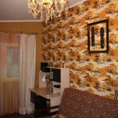Апартаменты Apartments on Kirovskiy интерьер отеля