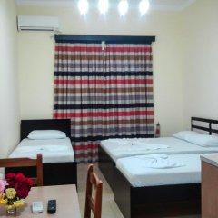 Отель Studios Villa Sonia Студия с различными типами кроватей