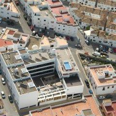 Отель Apartamentos Conilsol Испания, Кониль-де-ла-Фронтера - отзывы, цены и фото номеров - забронировать отель Apartamentos Conilsol онлайн фото 2