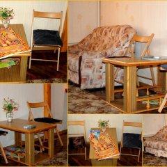 Апартаменты Современные апартаменты в центре города Одесса интерьер отеля фото 3