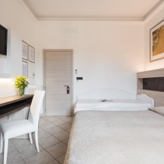 Hotel Bellavista Firenze 2* Стандартный номер с различными типами кроватей
