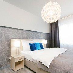 Отель Activpark Apartaments Улучшенные апартаменты фото 3
