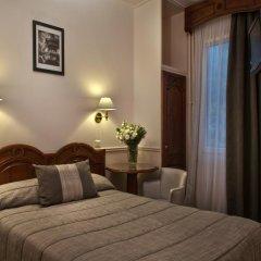 Hotel Minerve 3* Стандартный номер с различными типами кроватей