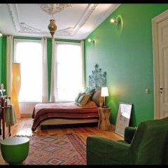 Отель Colours In De Pijp Нидерланды, Амстердам - отзывы, цены и фото номеров - забронировать отель Colours In De Pijp онлайн комната для гостей фото 4