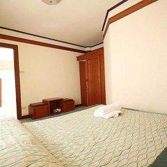 Отель Pattaya Country Club & Resort комната для гостей фото 4