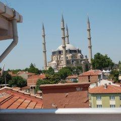 Selimiye Hotel 3* Люкс с различными типами кроватей фото 2