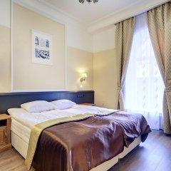 Мини-Отель Элегия 3* Номер Делюкс фото 5
