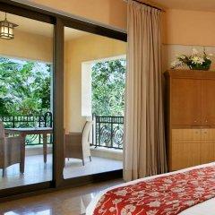 Kempinski Hotel Ishtar Dead Sea 5* Стандартный номер с различными типами кроватей фото 4