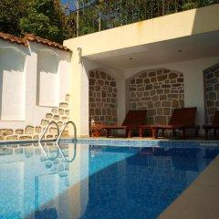 Отель Guest Rooms Harmony Велико Тырново бассейн фото 2