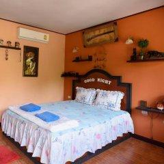Отель Cowboy Farm Resort Pattaya комната для гостей фото 5