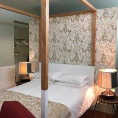 Отель Casa Oliver Príncipe Real 3* Номер категории Эконом с различными типами кроватей фото 2