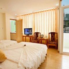 Galaxy 3 Hotel 3* Номер Делюкс с 2 отдельными кроватями фото 3