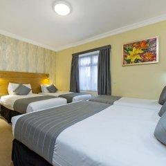 Lidos Hotel 3* Стандартный номер с различными типами кроватей фото 4