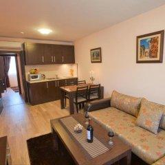 Отель Old Plovdiv House in Kapana Area комната для гостей фото 2
