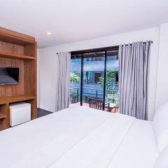 Отель Marina Express - Fisherman - Aonang 3* Вилла с различными типами кроватей фото 3