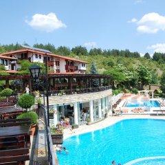 Отель Old House Glavatarski Han Болгария, Ардино - отзывы, цены и фото номеров - забронировать отель Old House Glavatarski Han онлайн бассейн фото 2