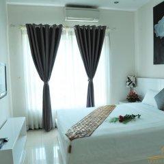 Queen Central Apartment-Hotel 3* Апартаменты с различными типами кроватей фото 6