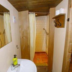 Отель Guest House And Camping Jurmala Юрмала ванная фото 2