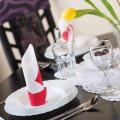 Отель Libušina Чехия, Карловы Вары - отзывы, цены и фото номеров - забронировать отель Libušina онлайн питание фото 2
