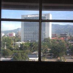 Отель Bella Vista Tropical Retreat, The Dorchester комната для гостей фото 5