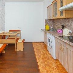 Апартаменты Petal Lotus Apartments on Tsiolkovskogo Апартаменты с разными типами кроватей фото 11